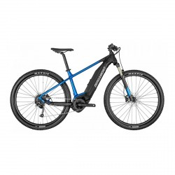 Bergamont E-revox 4 Electric Mountain Bike
