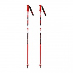 Vola Alpine SL Team Alu bastones de esquí