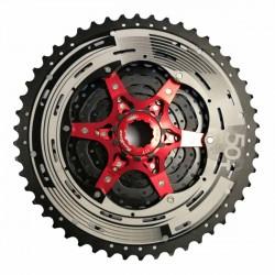 Cassette Sunrace 11v 11 50 SUNRACE Cycling Parts
