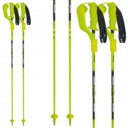 bastones de esqui Komperdell NT Carbon SL