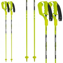 ski pools Komperdell NT Carbon SL