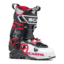 Botas de montañismo gea RS Shoe
