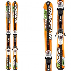 ski Blizzard GS IQ Junior ( 100 - 110 ) + bindings IQ 4.5