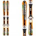 ski Blizzard GS IQ Junior ( 100 - 110 ) + bindings IQ 4.5