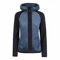 Hybrid Polar Montura jacket