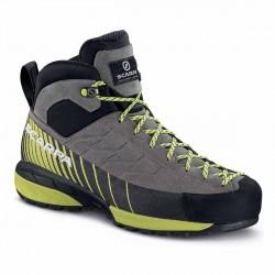 Pedule Mescalito MID GTX Zapato Zapato De Mujer Trekking Mid