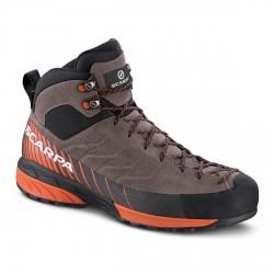 Pedule Mescalito MID GTX Shoe Zapatos Para Hombres Trekking Mid