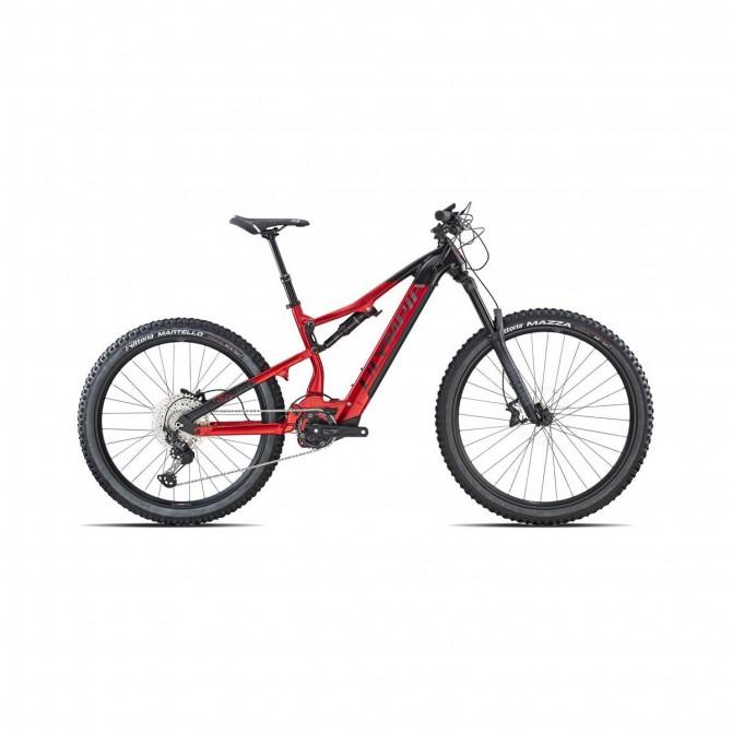 E-bike Olympia Ex 900 Sport E-bike