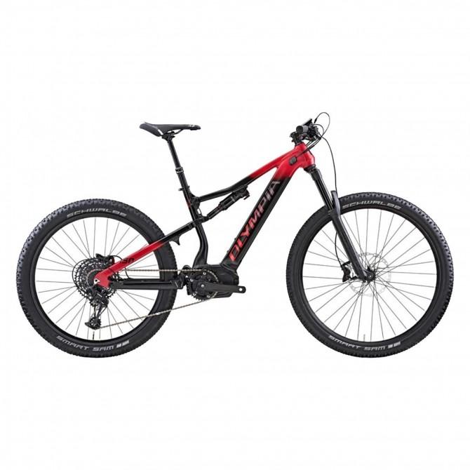 E-bike Olympia Ex 900 Prime E-bike