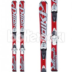 Ski Volkl JR Racetiger 3Motion + bindings 3Motion 4.5 JR