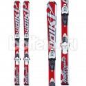 Ski Volkl JR Racetiger 3Motion + bindings 3Motion 4.5 JR