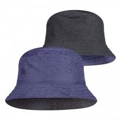 Sombrero de viaje buff