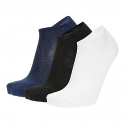 Invisible sock Mico conf 3 pairs