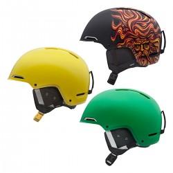 casque de esqui Giro Battle