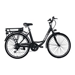 E-bike Nilox J5