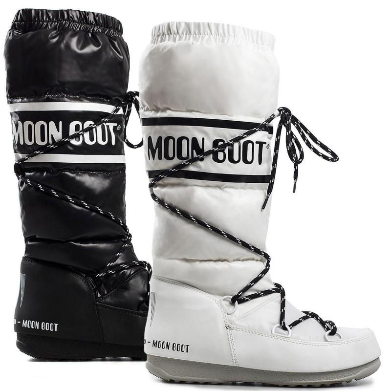 outlet store 466d1 56222 moon boot Tecnica W. E. Duvet Donna