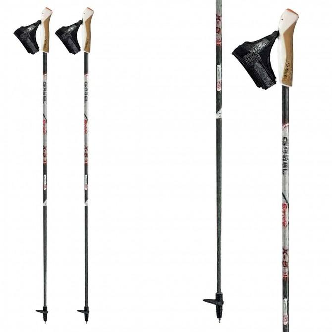 Nordic Walking X 5 Hiking Sticks