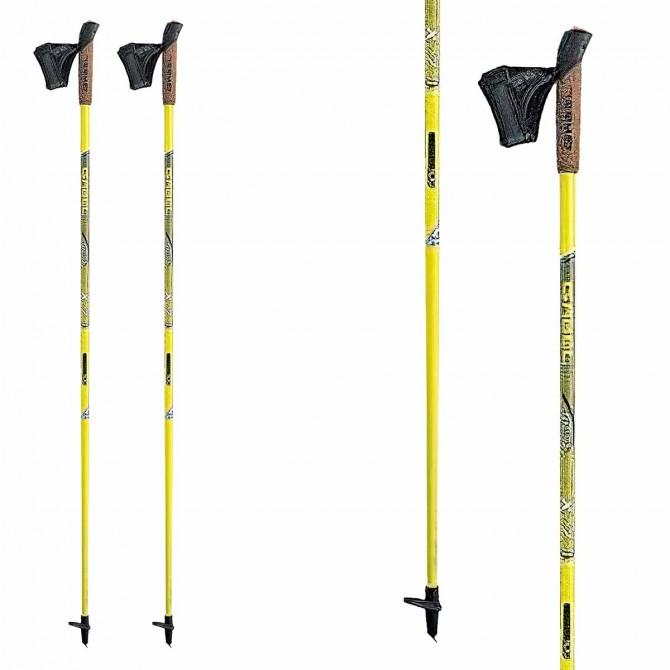 Nordic Walking X 7 Hiking Sticks