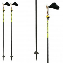 Nordic Walking Tr Sticks trekking
