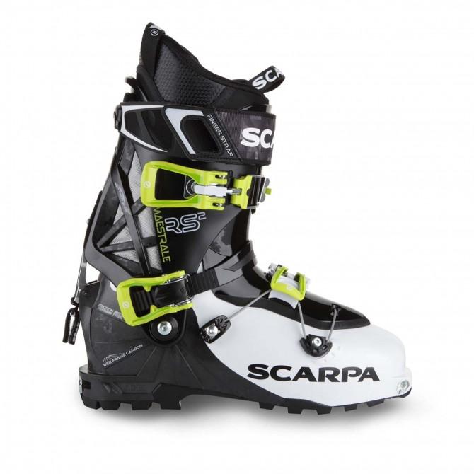 Chaussures de ski alpinisme Scarpa Mestrale RS SCARPA