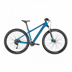 Mtb bergamont Revox 4 Blue Mountain bike