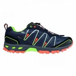 Chaussure trail running Atlas Homme