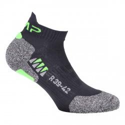 Trail running socks Cmp Skinlife fuchsia