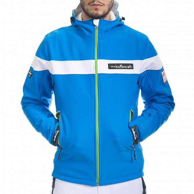 guscio Bottero Ski Xtr2000 Uomo