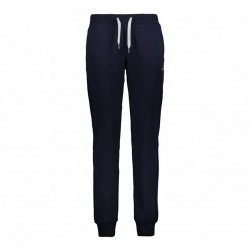 Pantaloni in felpa da uomo Cmp Blu