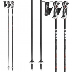 ski poles Leki Speed S