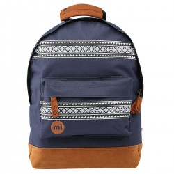 backpack Mi-Pac Mini Nordic navy