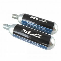 Set cartucce ricambio XLC per PU M03 XLC Accessori vari