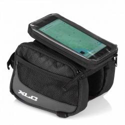 Xlc BA S97 XLC Top Tube Bag Divers accessoires