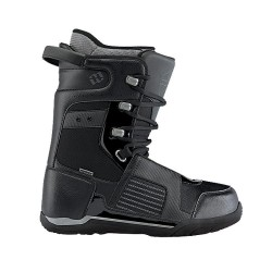 snow boots Morrow Reign