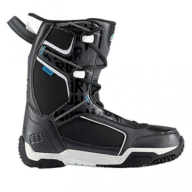 scarpe snow Morrow Slick