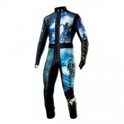 Costume de course Energiapura Life Junior