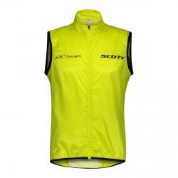 Gilet Ciclismo Scott Rc Team Wb