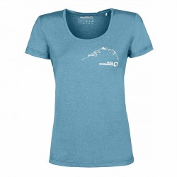 T-shirt da donna Rock Experience Chandler