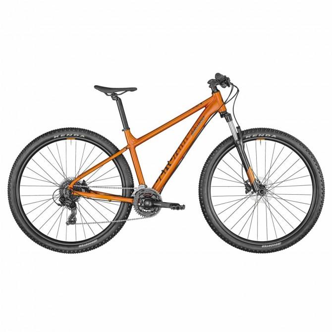 Mtb Bergamont Revox 3 Mountain bike