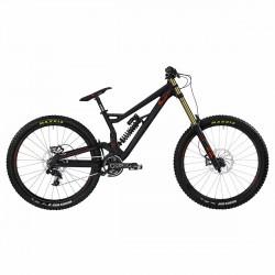 Bicicleta Bergamont Straitline Mountain