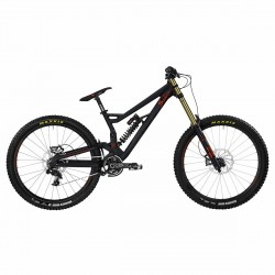 Bergamont Straitline Mountain bike