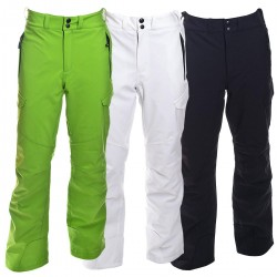 ski pants Bottero Ski Freeride man