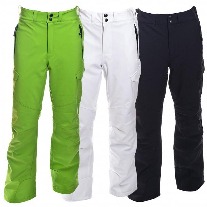 CONVERSE abbigliamento Pantalone Tuta Fleece Pant Roll UP Logo Women Navy 7393