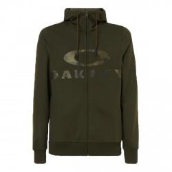 Sweat-shirt Oakley Bark Fz OAKLEY Knitwear
