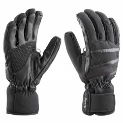 ski gloves Leki Core S GTX woman