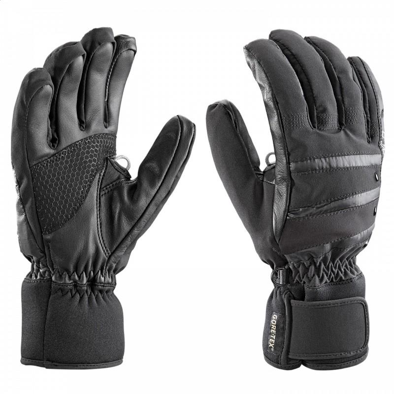 guanti sci Leki Core S GTX Donna