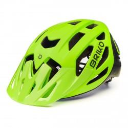 Casque de cyclisme sismique Briko