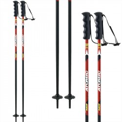Ski Poles Atomic Redster 10 Junior