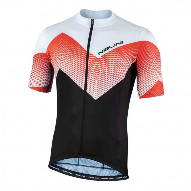 T-shirt Ciclismo NaliniAtlanta1996