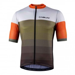 T-shirt Ciclismo Nalini Bas Classica